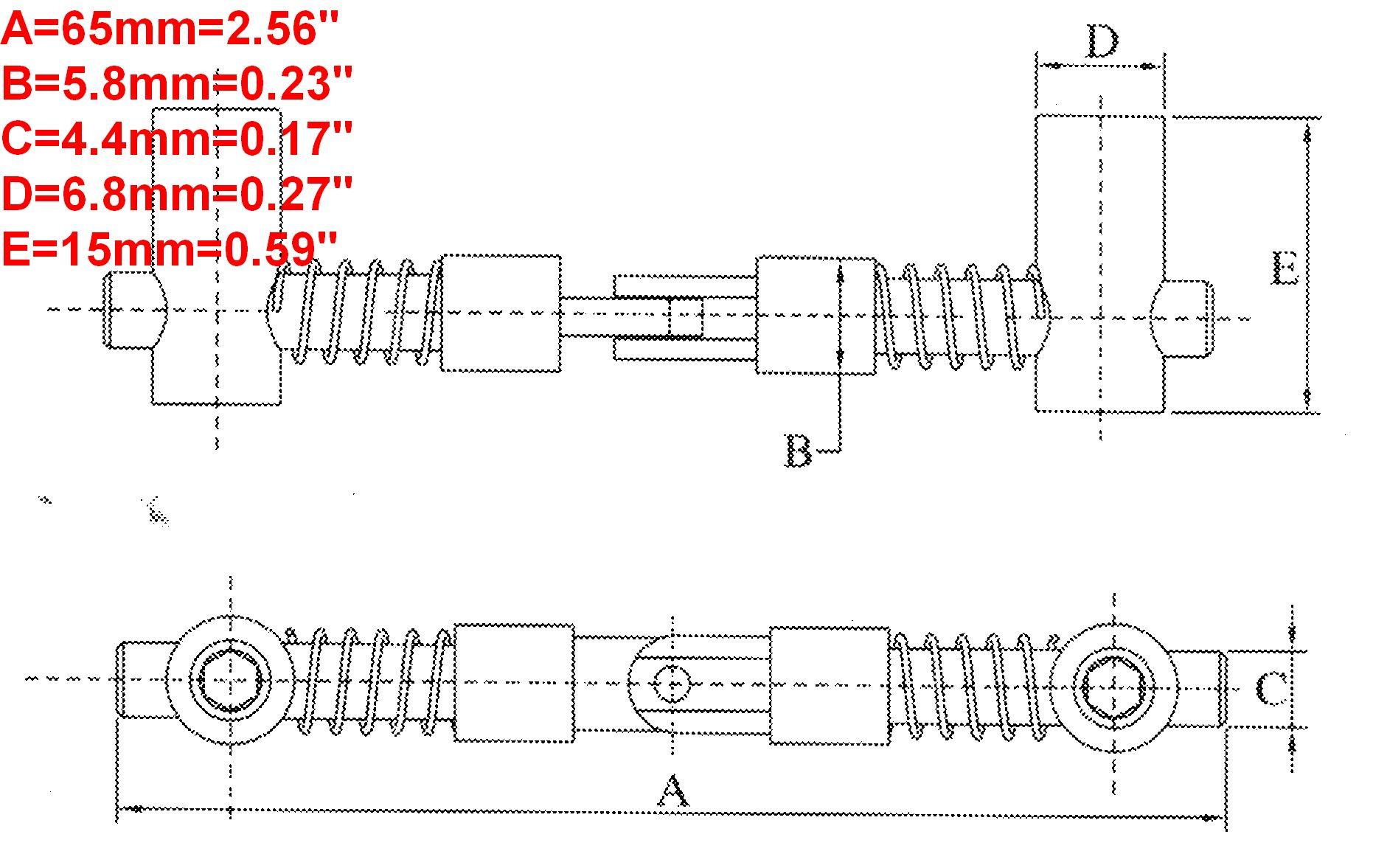 4 STK Angle For Alu Profile 20 Slot 6 profile connectors